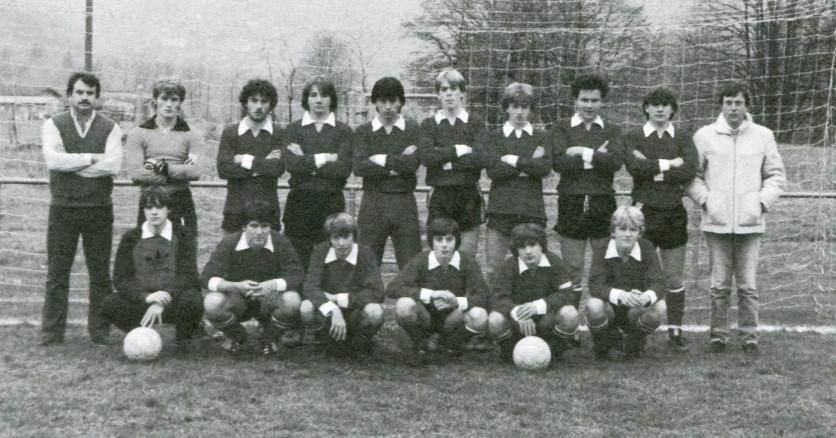 Allievi 1983-1984