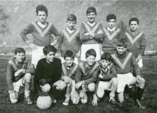 Comunella 1952