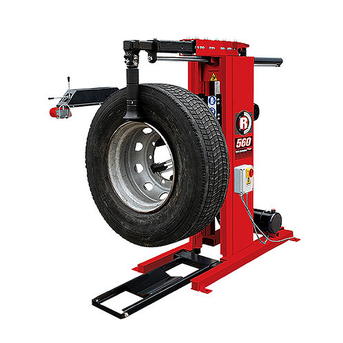 Rotary R560 | Mobile Tire Changer