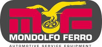 Mondolfo Ferro Logo