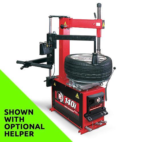 Rotary R140I | Swingarm Shop Tire Changer