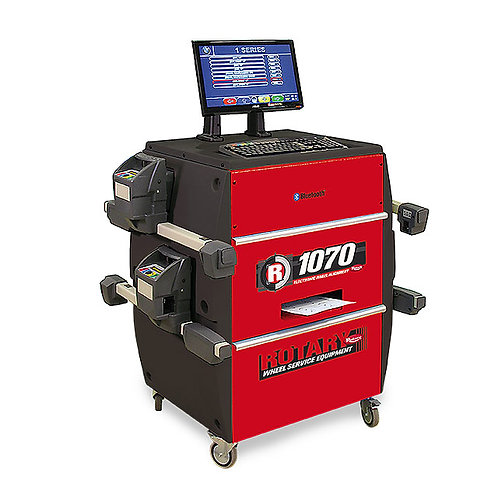 Rotary R1070 | CCD Pro Wheel Alignment System
