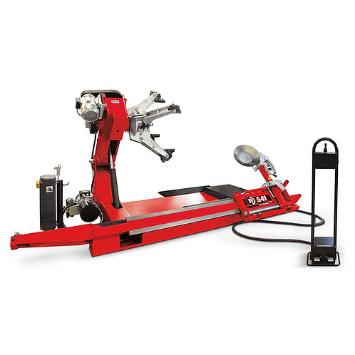 Rotary R541 | Commercial Heavy-Duty Tire Changer