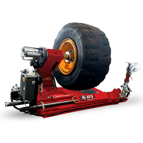 Rotary R573   Extreme Heavy-Duty Tire Changer