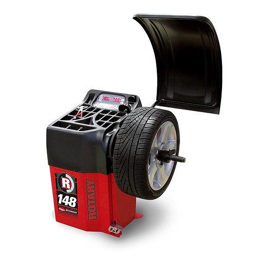 Rotary R148 | Pro Shop 2D Wheel Balancer