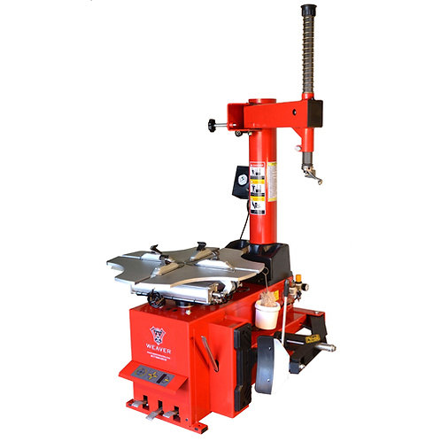 USED Weaver W-898XS Tire Changer