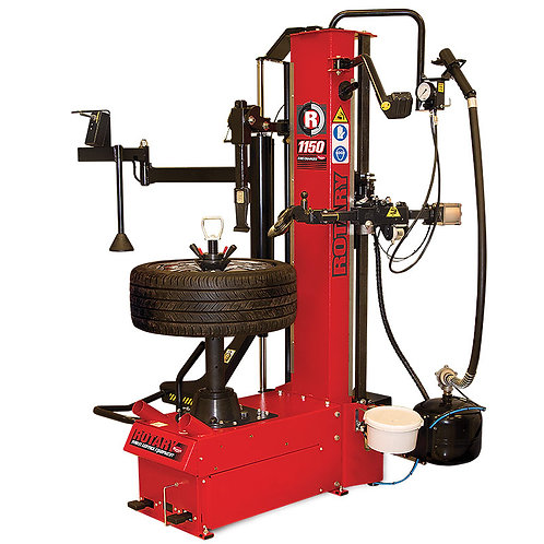 Rotary R1150 | Leverless Tire Changer