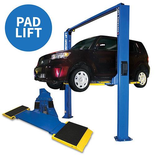 Rotary  SPOA7 | Asymmetric Pad Lift