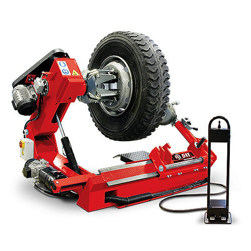Rotary R511 | Heavy Duty Tire Changer