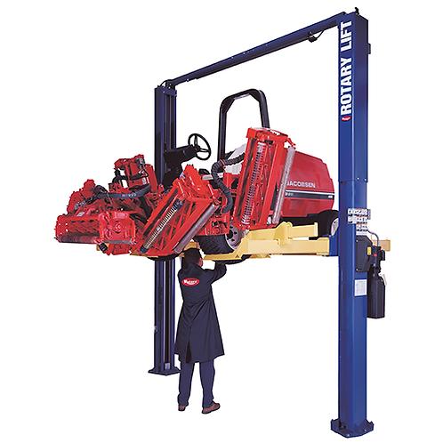 Rotary TL07 | Turf Maintenance Lift