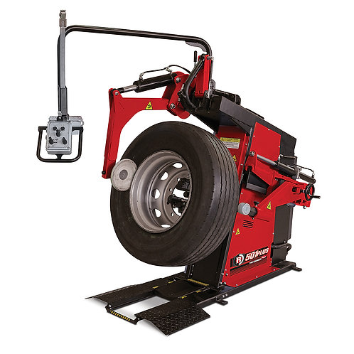 Rotary R501Plus | Super Fast Truck Tire Changer