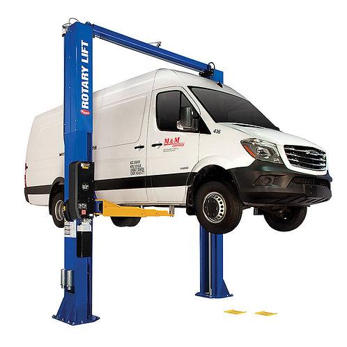 Rotary SPO16 Cargo | Symmetric Lift