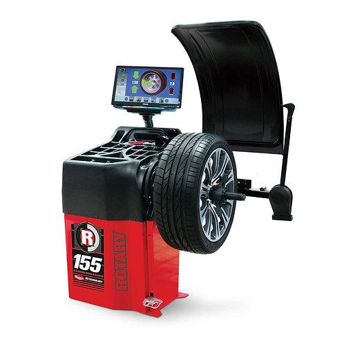 Rotary R155 | Pro 3D Wheel Balancer