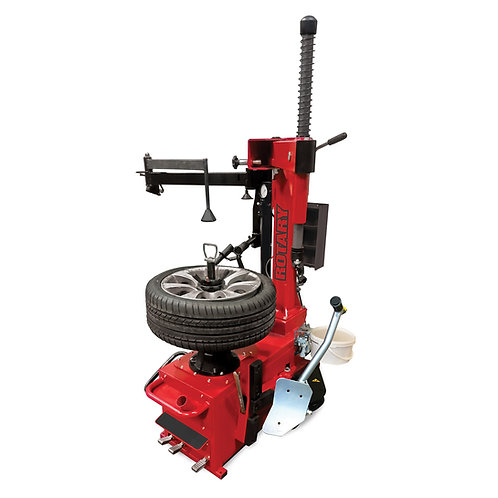 Rotary R247D| Swingarm Center Lock Tire Changer