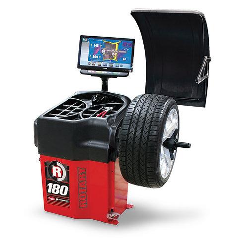 Rotary R180 | Pro 3D Auto Wheel Balancer