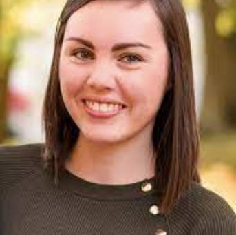 Meet our team: Richelle Forrester