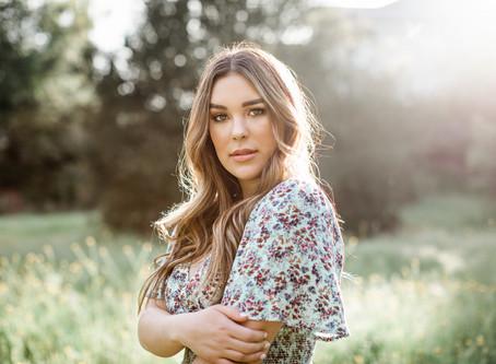 Miss Brooke | Orange County Senior Portraits