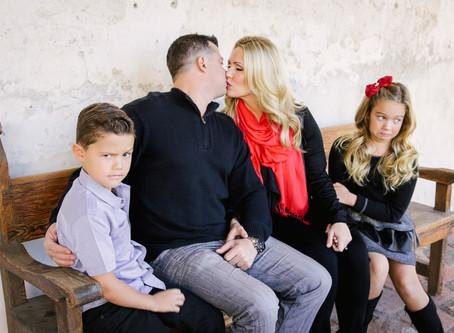THE BOLDA FAMILY