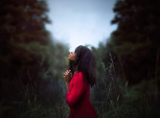 INTERCESSÃO: a ira de Deus e o nosso amor.