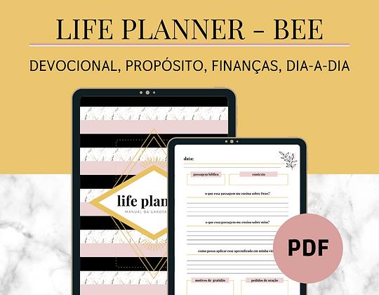 Life Planner MGC - BEE