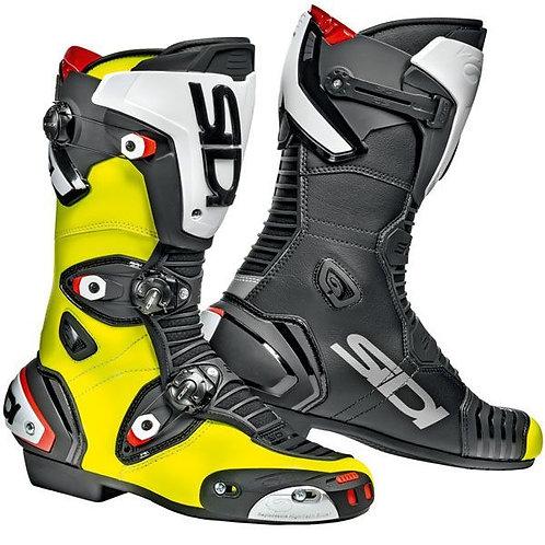 Sidi MAG-1 Boots Black/Yellow