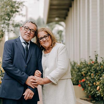 João e Rosilma