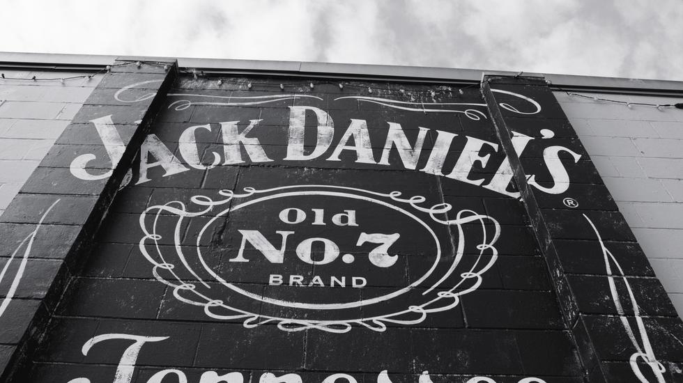 "Jack Daniel's - ""Our Responsibility"""