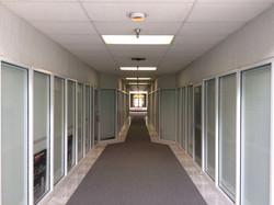 Office Suite Corridor