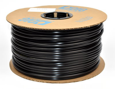"Dig 1/4"" Poly Micro Tubing 3000 ft"