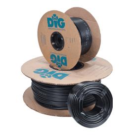 "1/2"" (.700 OD) Poly Drip Tubing"