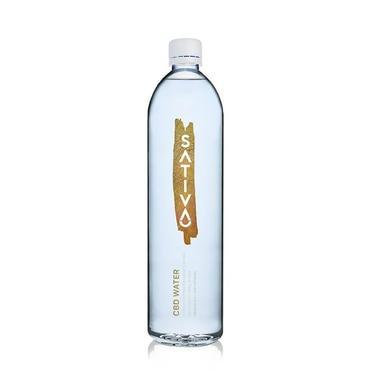 Sativa Water - CBD Drink - 1 Liter - 25mg