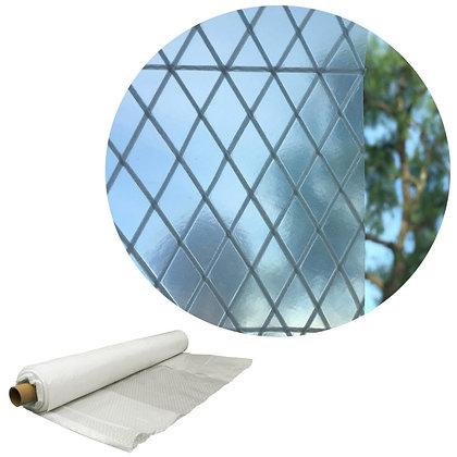 SolaScrim Clear Reinforced Greenhouse Plastic 10 mil