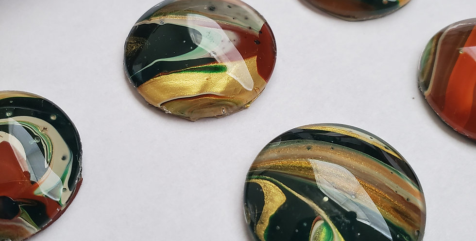Earthy Magnets