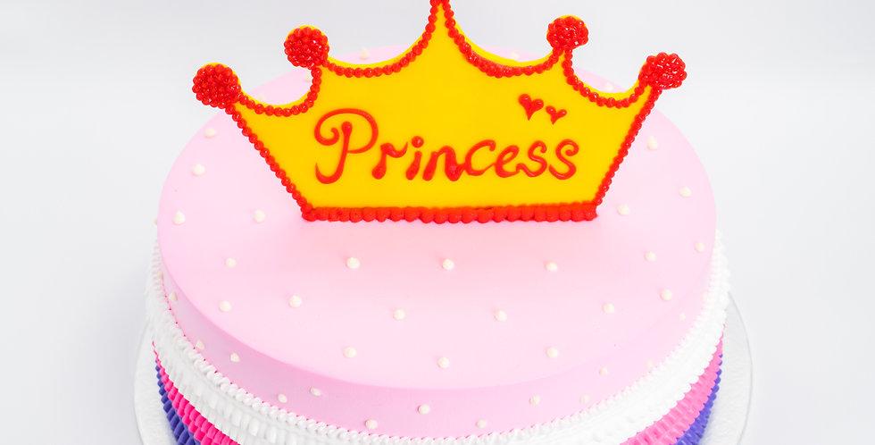 Lil Princess Crown