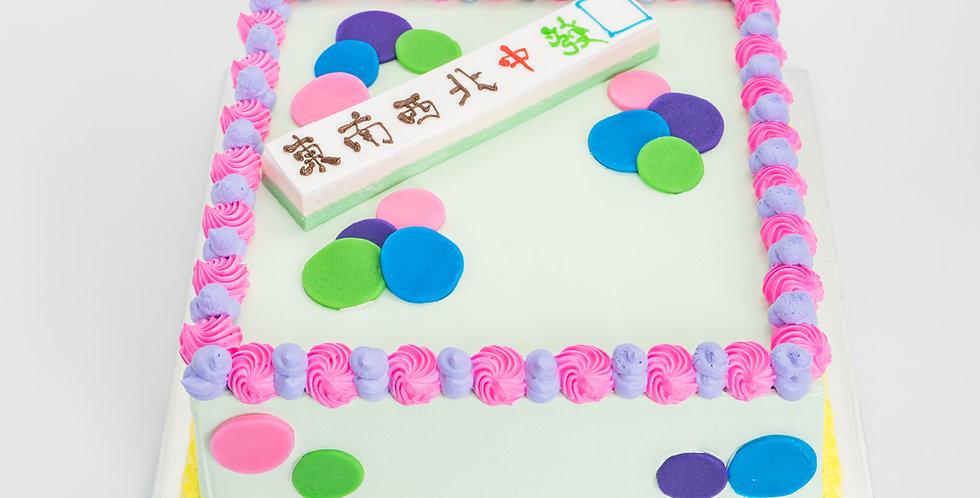 Mahjong Party