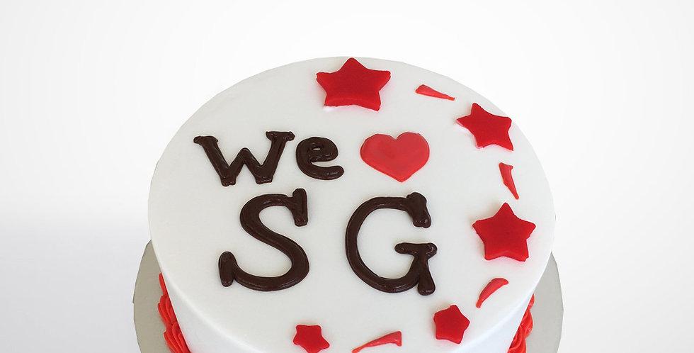 We Love SG