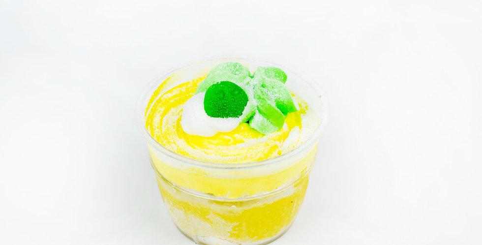 Mini D24 Durian Cake