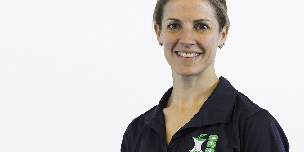 Nutrition & Fueling with Beth Shutt, RD