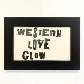 Western Love Glow