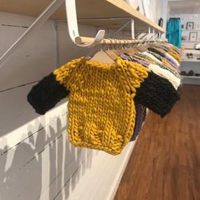 Little Sweater Hug