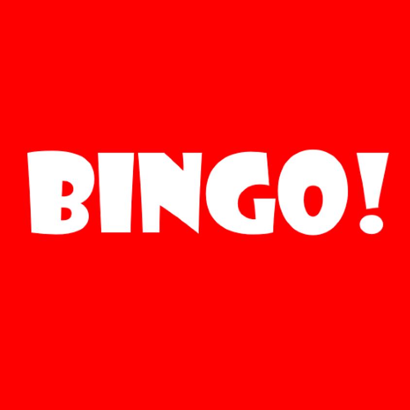 Bingo Night!!  (1)