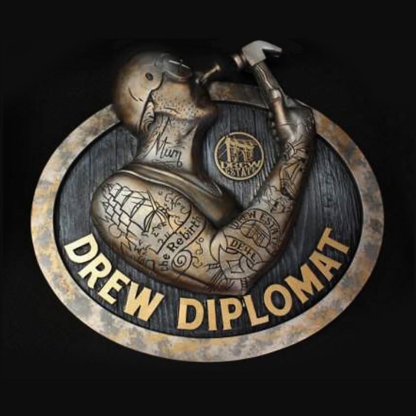Drew Estate Diplomat Event
