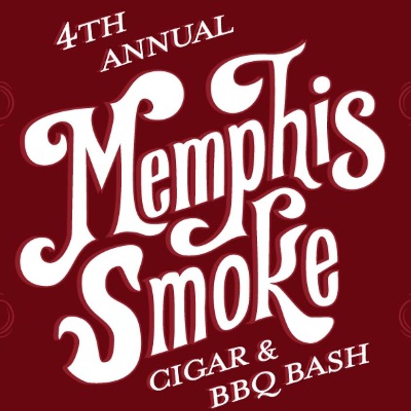 4th Annual Memphis Smoke