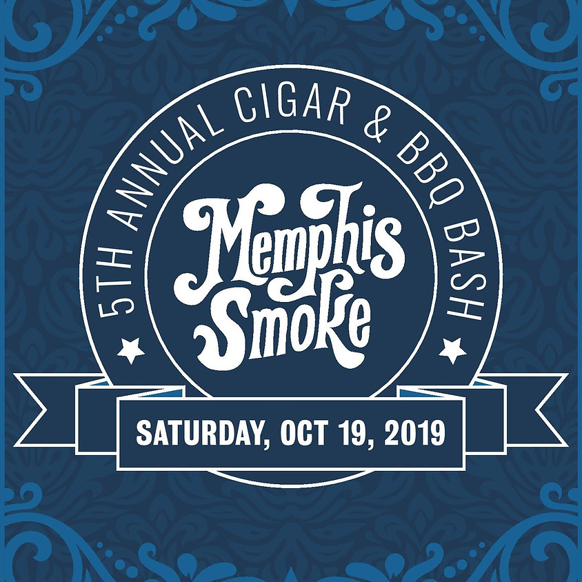 5th Annual Memphis Smoke