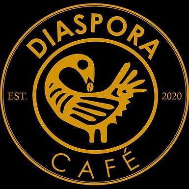 Diaspora Cafe