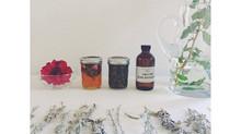 Herbalism Weekend Two and More