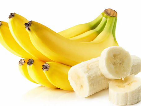 10 Bienfaits de la Banane