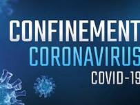 Covid-19 - Le gouvernement publie la liste des commerces autorisés à ouvrir durant le confinement