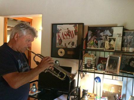 le trompettiste du groupe Kassav,Freddy Hovsepian,  est décédé à l'âge de77ans