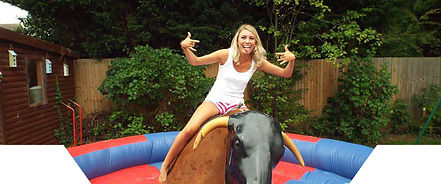 Rodeo Bull Kent